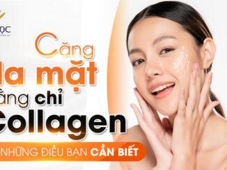 Uống collagen có phải là chìa khóa làm da bạn trẻ mãi không?