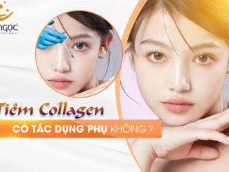 Tiêm collagen: Lợi ích và tác dụng phụ của chúng